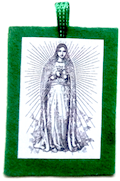 make your own scapular